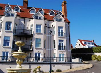 Thumbnail 2 bed flat for sale in 9, Mansion House, Tenby