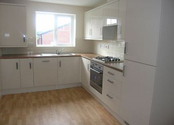 Thumbnail 3 bedroom semi-detached house to rent in Strothers Road, The Woodlands, High Spen