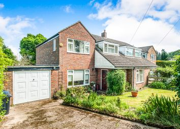 4 bed semi-detached house for sale in Letchfield, Ley Hill, Chesham HP5