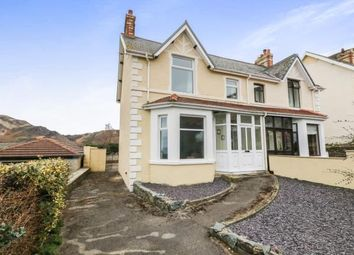 Thumbnail 3 bed semi-detached house for sale in Cae Cyd Road, Dwygyfylchi, Penmaenmawr, Conwy