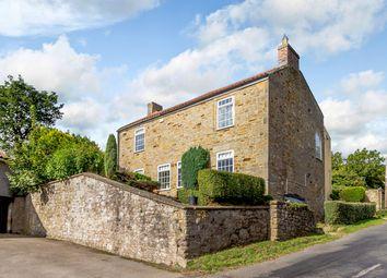 Thumbnail 4 bed detached house for sale in Scurrah House Lane, Moulton, Richmond