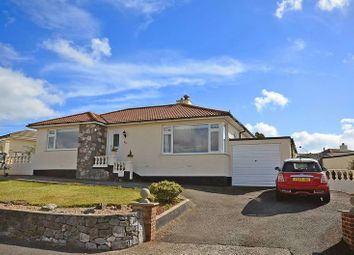 Thumbnail 2 bed bungalow for sale in Blue Waters Drive, Broadsands, Paignton.