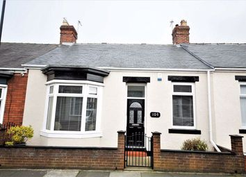 Thumbnail 2 bed cottage for sale in Hawarden Crescent, High Barnes, Sunderland