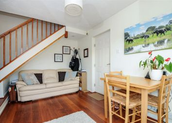 Thumbnail 1 bed semi-detached house to rent in Whitehead Close, London