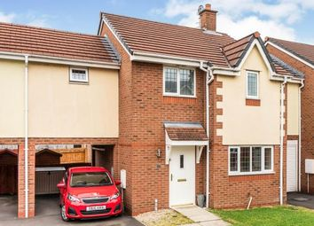 Thumbnail 3 bed terraced house for sale in Bradgate Close, Warrington, Cheshire