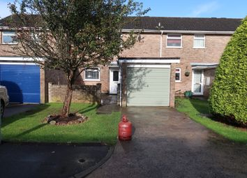 Thumbnail 2 bedroom terraced house to rent in Heol-Y-Frenhines, Dinas Powys