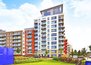 Thumbnail 3 bed flat for sale in East Drive, Colindale