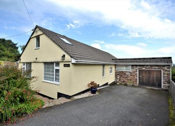 Thumbnail 4 bed detached bungalow to rent in Chilsworthy, Gunnislake, Cornwall