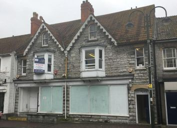 Thumbnail Property for sale in High Street, Street