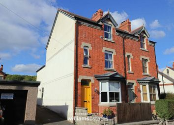 Thumbnail 4 bed semi-detached house for sale in Beacons Hill, Denbigh