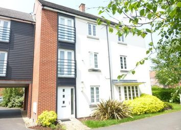 Thumbnail 4 bed property to rent in Barrington Drive, Basingstoke