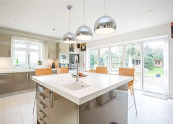 Thumbnail 6 bed detached house for sale in Galley Lane, Barnet, Hertfordshire