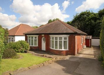 Thumbnail 3 bed bungalow for sale in Bocking Lane, Sheffield, South Yorkshire
