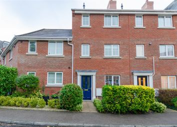 Thumbnail 4 bed town house for sale in Morris Drive, Little Plumstead, Norwich