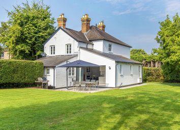 West Clandon, Guildford, Surrey GU4. 2 bed semi-detached house