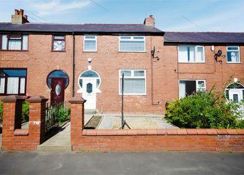 Thumbnail 3 bed terraced house for sale in Little Lane, Longridge, Preston, Lancashire