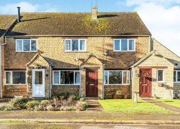 Thumbnail 2 bed terraced house for sale in Barlow Close, Banbury, Oxfordshire, England