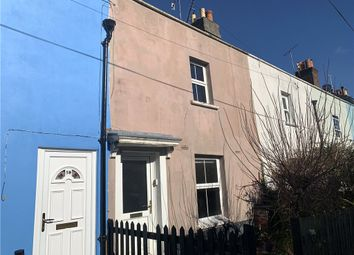 Thumbnail 2 bed terraced house to rent in Orchard Street, Blandford Forum