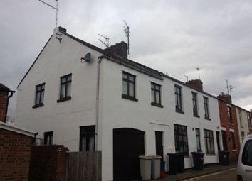 Thumbnail 1 bed flat to rent in New Street, Desborough