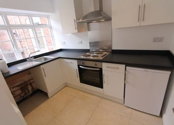 Thumbnail 2 bed end terrace house to rent in The Knibbs, Smith Street, Warwick