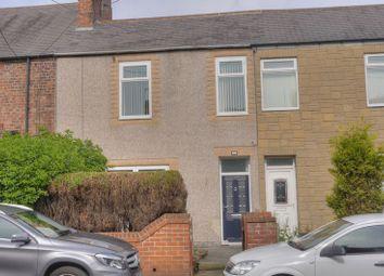 Thumbnail 3 bedroom terraced house for sale in Marlborough Terrace, Scotland Gate, Choppington