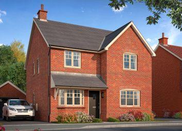 Thumbnail 4 bed detached house for sale in Chapel Drive, The Marsworth, Estone Grange, Aston Clinton