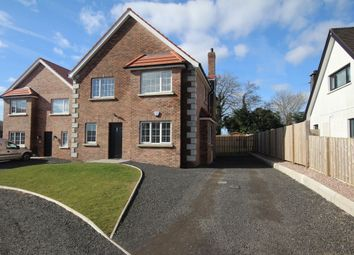 Thumbnail 4 bed detached house for sale in Chamberlain Mews, Newtownabbey