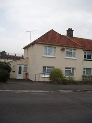 Thumbnail 3 bed property for sale in Fownes Road, Alcombe, Minehead