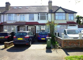 Thumbnail 3 bed terraced house for sale in Sparrow Farm Road, Stoneleigh, Epsom