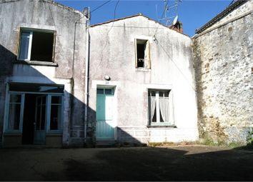 Thumbnail 3 bed property for sale in Pays De La Loire, Vendée, Saint Etienne Du Bois