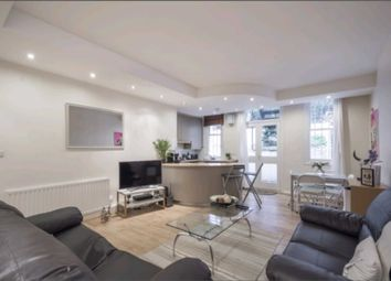 Thumbnail 1 bedroom flat to rent in Warwick Road, London