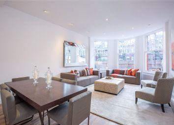 Thumbnail 1 bed flat to rent in Raglan House, Queens Avenue, London