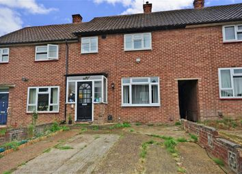 Thumbnail 2 bedroom terraced house for sale in Oakley Drive, Romford, Essex