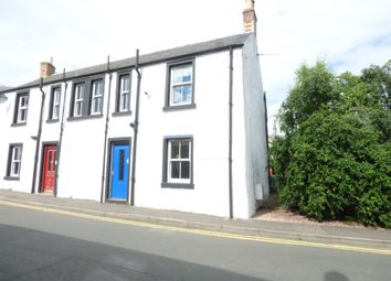 Thumbnail 2 bedroom terraced house for sale in Keirs Villa, High Street, Errol, Perthshire