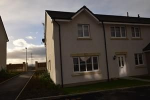 Thumbnail 1 bedroom flat to rent in 95 Skene View, Westhill, Aberdeenshire, 6Bl