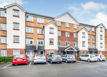 1 bed flat for sale in Lower High Street, Watford WD17