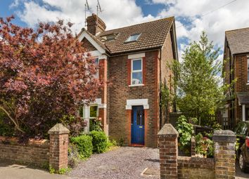 Thumbnail 4 bed semi-detached house for sale in Mount Pleasant Road, Lingfield