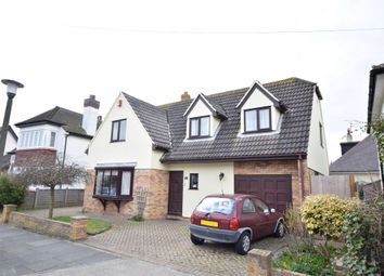 Thumbnail 4 bed detached house for sale in Avondale Road, Clacton-On-Sea