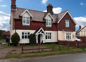 Thumbnail Property to rent in Saham Road, Watton, Thetford