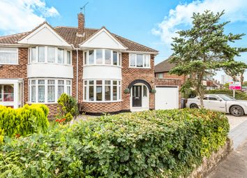 Thumbnail 3 bedroom semi-detached house for sale in Gilson Way, Kingshurst, Birmingham
