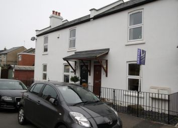 Thumbnail 2 bed property to rent in Fairhaven Street, Cheltenham