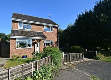Thumbnail 3 bed detached house for sale in Armscroft Place, Longlevens, Gloucester