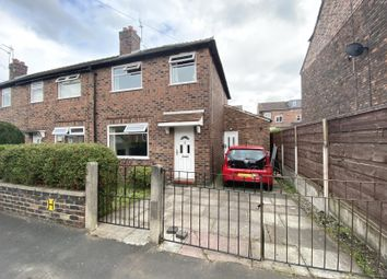 Thumbnail 3 bed end terrace house for sale in Bridgewater Road, Altrincham