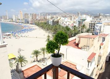Thumbnail 2 bed apartment for sale in Levante, Benidorm, Spain