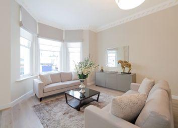 Thumbnail 2 bed flat to rent in Beaufort Gardens, Knightsbridge, London
