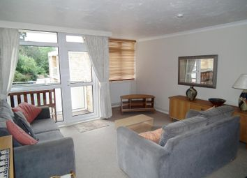 Thumbnail 2 bed property to rent in Laleham Court, Chobham Road, Surrey