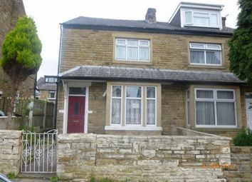 Thumbnail 2 bed property to rent in Upper Woodlands Road, Girlington