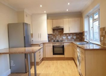 Thumbnail 2 bed flat to rent in Heron Close, Ascot