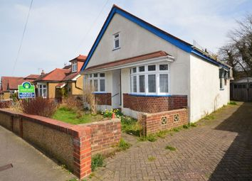 Thumbnail 2 bed bungalow for sale in Wilson Avenue, Rochester