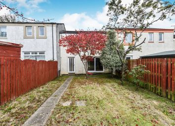 3 bed terraced house for sale in Bonnyton Foot, Girdle Toll, Irvine KA11